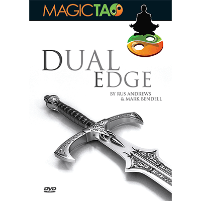 Dual Edge by Rus Andrews and MagicTao - Trick