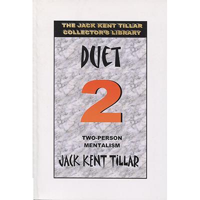 Duet by Jack Kent Tillar
