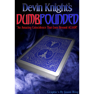 Dumbfounded by Devin Knight - Trick
