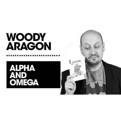 Omega = Alpha by Woody Aragon (Spanish Version) - Video DOWNLOAD
