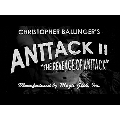 Anttack 20 Free Trailer Only Download