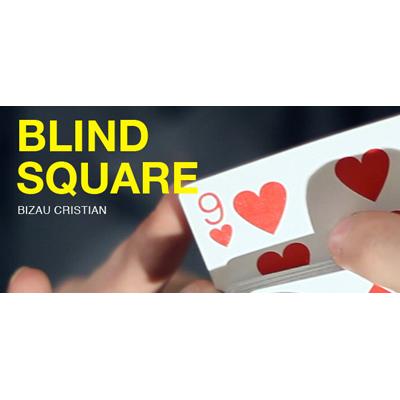 Blind Square - Bizau Cristian