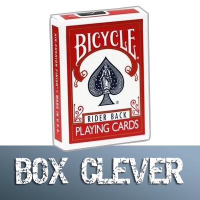 Box Clever Video DOWNLOAD