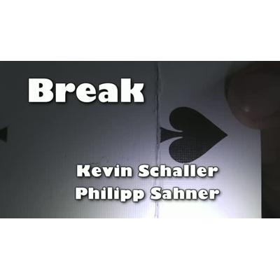 BREAK Video DOWNLOAD