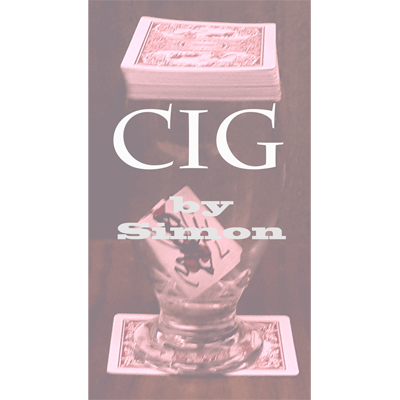 CIG By Simon Streaming Video