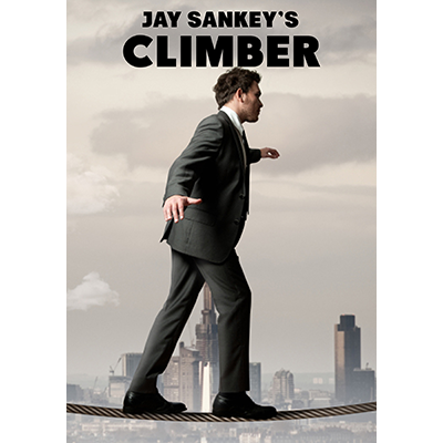 Climber By Jay Sankey Streaming Video