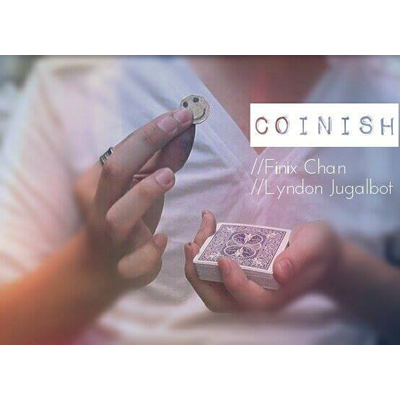 COINISH Video DOWNLOAD