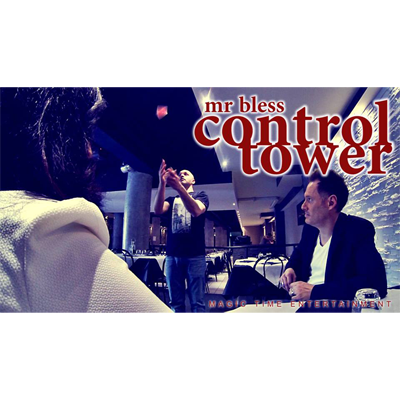 Control Tower by Mr. Bless Video DOWNLOAD
