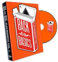 Back To Basics: Flourishing Vol. 1 - DVD