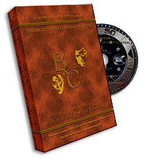 Encyclopedia PickPocketing- #1, DVD