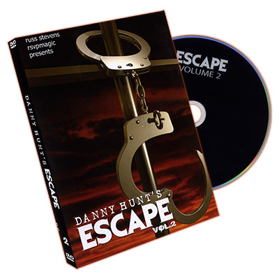 Escape Vol. 2 - Danny Hunt
