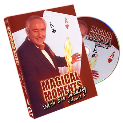Magical Moments with Bob Swadling - Volume 2 - DVD