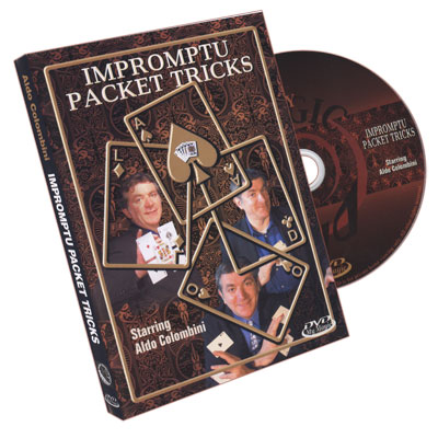 Impromptu Packet Tricks