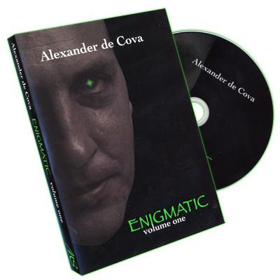 Enigmatic # 1 - Alexander DeCova