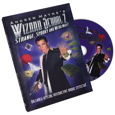 Wizard School 2