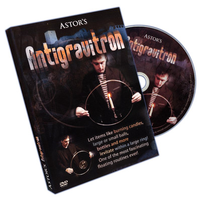 Antigravitron