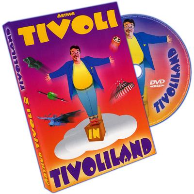 Tivoliland by Arthur Tivoli - DVD