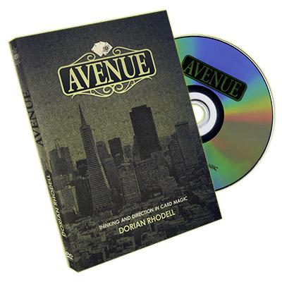 Avenue - Dorian Rhodell & Dan & Dave Buck