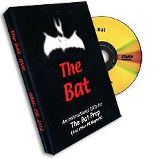 Bat DVD