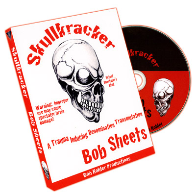 Skullkracker - Bob Sheets