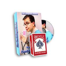 Cardiologist +Deck, DVD