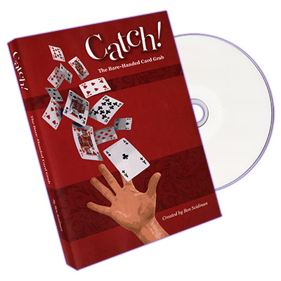 Catch by Ben Seidman - DVD