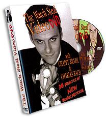 Watch Steal DVD Brazil & Bach