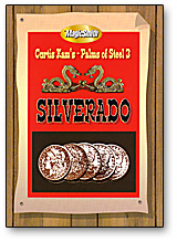 Silverado Curis Kam, DVD