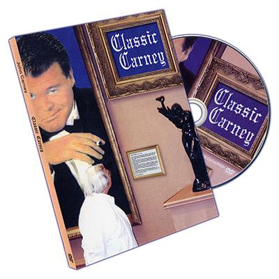 Classic Carney by John Carney - DVD