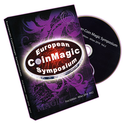 Coinmagic Symposium Vol. 2