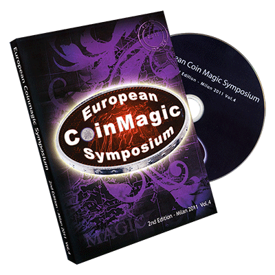 Coinmagic Symposium Vol. 4