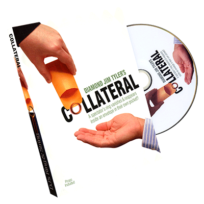 Collateral (DVD W/ Gimmicks)
