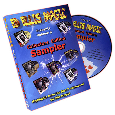 Edicion de Coleccion: Sampler (Vol. 8) - Ed Ellis