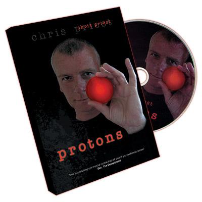 Protons - Chris Priest