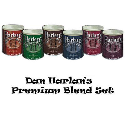 Premium Blend Set (6 DVDs)