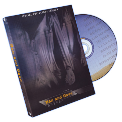 The System by Dan And Dave Buck - DVD