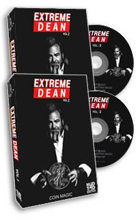 Extreme Dean #1 by Dean Dill