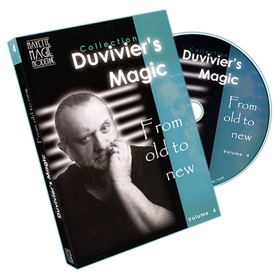 Duvivier's Magic  # 4: From Old To New - Dominique Duvivier