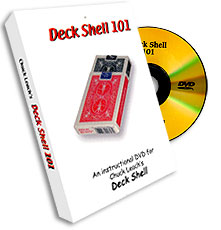 Deck Shell DVD