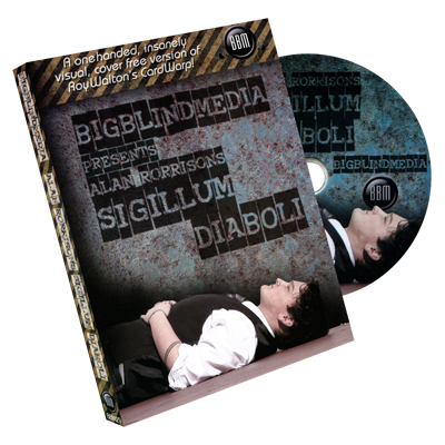 Sigillum Diaboli ( Mark of the Devils ) by Alan Rorrison  and Big Blind Media
