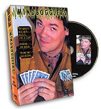 Mindbogglers Harlan- #1, DVD