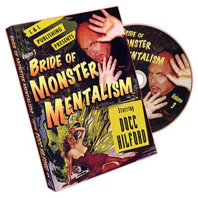 Bride Of Monster Mentalism - Volume 3