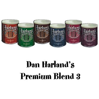 Harlan Premium Blend # 3
