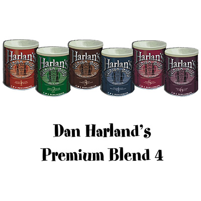 Dan Harlan Premium Blend #4 video DOWNLOAD