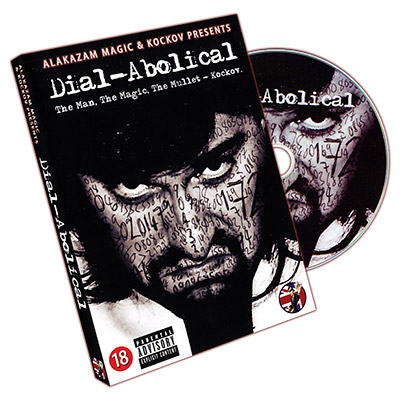 Dial-Abolical by Kochov - DVD