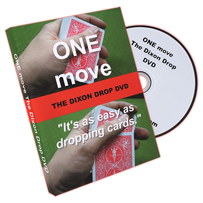 Dixon Drop by Doc Dixon - DVD
