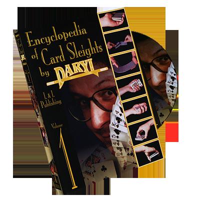 Encyclopedia of Card Sleights #1 - Daryl - DVD