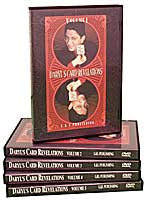 Daryl Card Revelations- #3, DVD by L&L Publishing