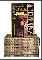 Encyclopedia of Card Daryl- #8, DVD