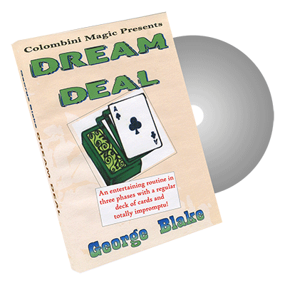 Dream Deal by Wild-Colombini - DVD